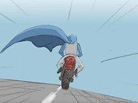 Stunt Rider 2
