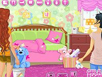 Baby room decor for Baby room decoration games online