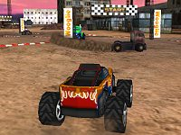 4x4 Offroad Racing