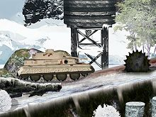 Operation: Winter Force