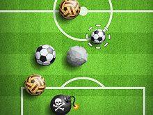 Sport Balls Frenzy