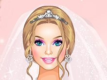 Barbie Fairytale Wedding