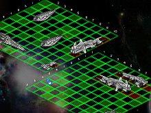 Intergalactic Battleships