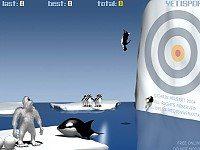 Yeti sports 2 orca slap juegos en linea juegos for Slap juego de mesa