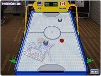 Airhockey 2