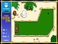 Island Mini Golf