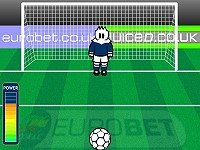 Euro 2000 Penalty Shootout