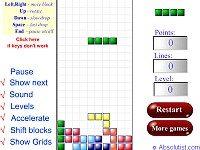 Tetris A