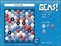 Gems Hexic Revisited