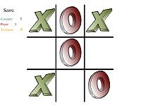noughts and crosses instructions