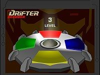 The Drifter Decoder