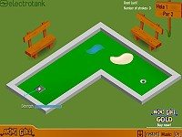 Miniture Golf