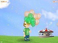 Baloon Hunt