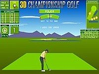 3D Golf
