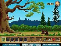 Tree Defence