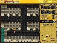 Phantom Mansion 2 - The Black Sea
