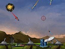 Missile Defense System