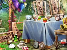 Wonderland Fantasy