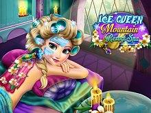 Ice Queen Mountain Resort Spa