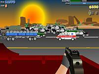 Highway Pursuit 2