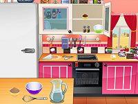 Tiramisu Cups: Sara's Cooking Class
