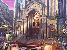 Templars Chapel
