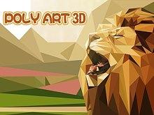 Poly Art 3D