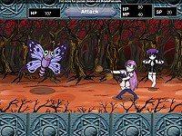 Digital Angels: Summoner Saga 2