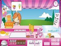 Tutti Cuti: The Ice Cream Parlour 2