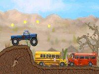 Monster Truck Trip 2