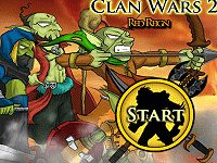 Clan Wars 2: Red Reign
