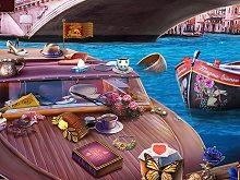 Gondola Romance