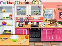 Ratatouille: Sara's Cooking Class