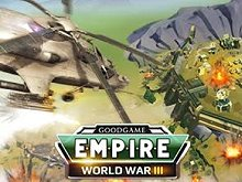 Goodgame Empire: World War III