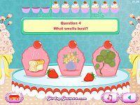 Cupcake Quiz