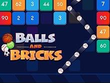 Balls and Bricks