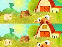 Piglets Dreams