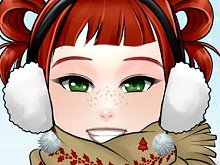 Winter Avatar Creator