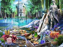The Secret Wonderland