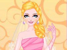 My Fairy Wedding Mobile