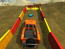 4x4 Off-roading