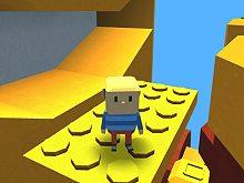 Kogama: LEGO World