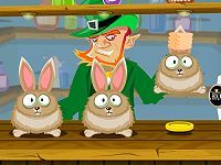 Lucky Bunny