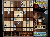 Traditional Sudoku