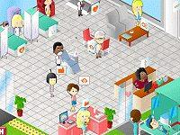 Hospital Frenzy 3