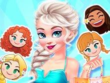 Princesses AquaPark Adventure