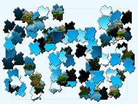 Spain Jigsaw