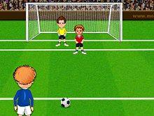 Super Champion Soccer