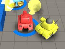 Tanks 3D Online