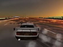 Extreme Mad Drift